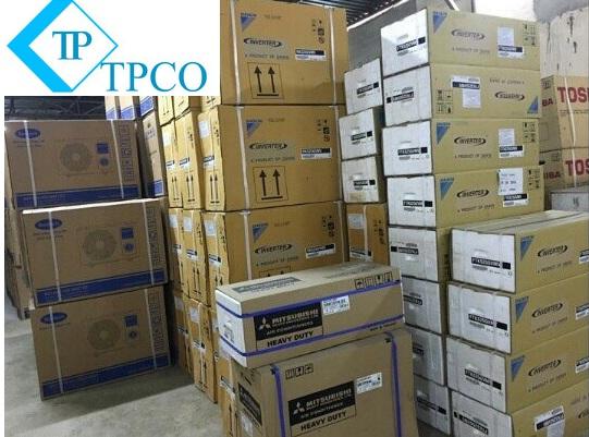 Dịch vụ sửa chữa máy lạnh uy tín tại bình dương - dienlanhtyphaco.com 2