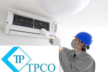 sửa máy lạnh giá rẽ ở bình dương - dienlanhtyphaco.com 0