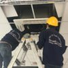 Sửa chữa máy lạnh tại dĩ an bình dương – dienlanhtyphaco.com