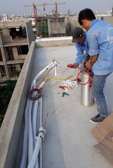 thi công ống đồng máy lạnh bình dương-dienlanhtyphaco.com 6